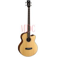 Cort Acoustic Bass Series Guitar AB850F NAT