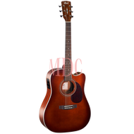 Cort MR Series Semi Acoustic Guitar MR500E BR