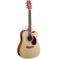 Cort MR Series Semi Acoustic Guitar MR500E OP