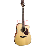 Cort MR Series Semi Acoustic Guitar MR600F NS