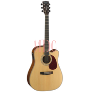 Cort MR Series Semi Acoustic Guitar MR710F NS