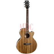 Cort SFX Series Semi Acoustic Guitar SFX DAO NAT