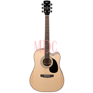 Cort Acoustic Guitar AD880CE - NS
