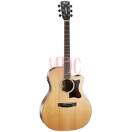 Cort Acoustic Guitar GA5F BW NS