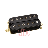 DI MARZIO Humbucker from Hell F Spaced DP156 BK
