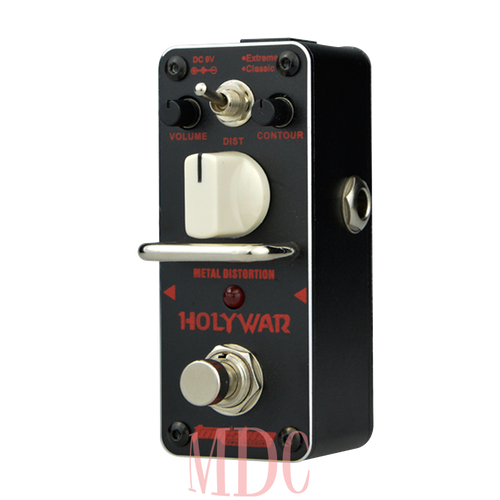 Tomsline Mini Pedal Holy War AHOR 3