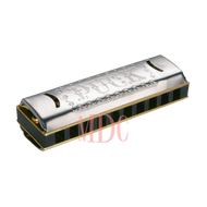HOHNER Harmonica Double Puck C Major M91550S
