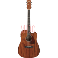 Ibanez PF Acoustic Guitar PF12MHCE OPN