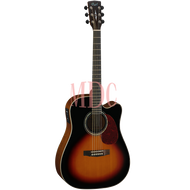 Cort MR Series Semi Acoustic Guitar MR710F SB