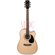 Cort Acoustic Guitar AD880 - NAT