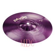 Paiste Color Sound Cymbal 900 Purple Splash 10""
