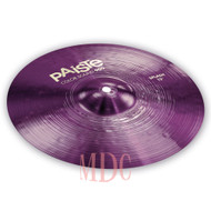 Paiste Color Sound Cymbal 900 Purple Splash 12""