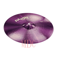 Paiste Color Sound Cymbal 900 Purple Crash 16""