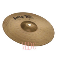 Paiste Cymbal 201 Bronze Series Splash 10""