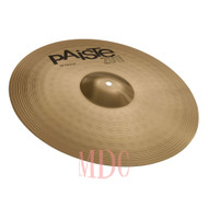 Paiste Cymbal 201 Bronze Series Crash 16""