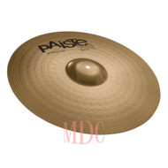 Paiste Cymbal 201 Bronze Series Crash Ride 18""