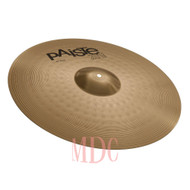 Paiste Cymbal 201 Bronze Series Ride 20""