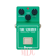Ibanez Pedal Overdrive Pro Tube Screamer TS808
