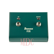 Ibanez Footswitch Dual Green IFS2G