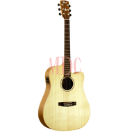 Cort Earth Series Semi Acoustic Guitar EarthGrand CF OP