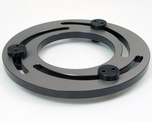 "12"" Jaw Boring Ring for CNC power chucks High Precision Hardened and Ground"