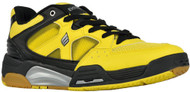 Ektelon Men's NFS Attack Low Yellow/Black Racquetball Shoes
