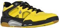 Ektelon Men's NFS Attack Low Yellow/Black Racquetball Shoes