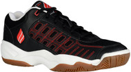 Ektelon Men's NFS Classic II Low Black/Red Racquetball Shoes