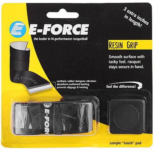 0da4e973cc5 E-Force Resin Wrap Grip - Racquetball Dallas