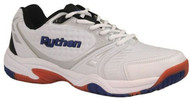 Python Deluxe Indoor Low Racquetball Shoes (Sizing Runs 1/2 Size Small)