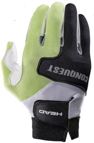 Head 2017 Conquest Racquetball Glove