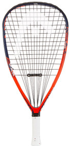 Head 2018 Radical Edge w/Innegra 175 Racquet