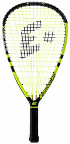 E-Force X-1 Black  Racquet