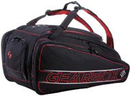 Gearbox Anniversary Black/Red Ally Bag