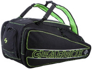 Gearbox Anniversary Black/Yellow Ally Bag