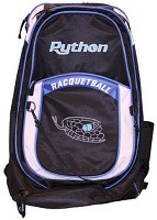 Python Deluxe Extra Long Backpack