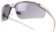 Gearbox Vision Slim Fit Smoke Lens Racquetball Eyewear