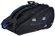 Gearbox M40 Ally Bag - Black/Blue