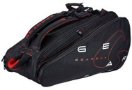 Gearbox M40 Ally Bag - Black/Red