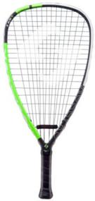 Gearbox 2019 M40 165T Green Racquet