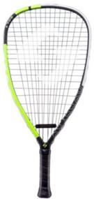 Gearbox 2019 M40 170Q Yellow Racquet