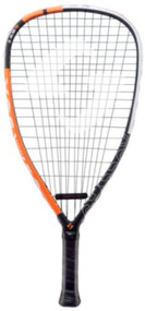 Gearbox 2019 M40 165Q Orange Racquet