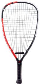 Gearbox 2019 M40 185Q Red Racquet
