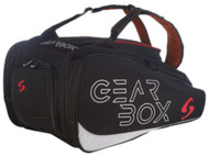 Gearbox 2019 Ally Bag - Black/Red