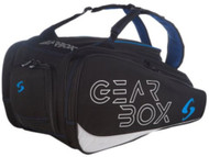 Gearbox 2019 Ally Bag - Black/Blue
