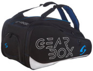 Gearbox 2019 Club Bag - Black/Blue