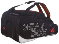 Gearbox 2019 Club Bag - Black/Red