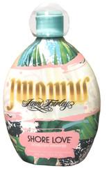 Jwoww Shore Love Intensifier Tanning Lotion 13.5 Oz