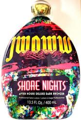 Jwoww Shore Nights Bronzer Tanning Lotion