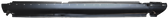 '68-'75 ROCKER PANEL, PASSENGER'S SIDE 446